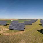 Parque Solar en Valdepeñas