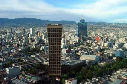 Benito Juarez DF, México