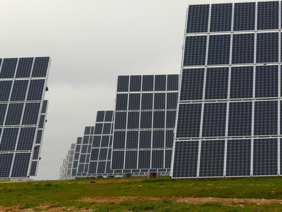 Parque Solar de Acedera