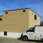 Biomasa para Residencia en Perales del Campo