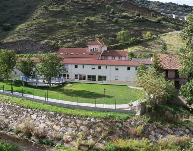 Residencia Lusanz