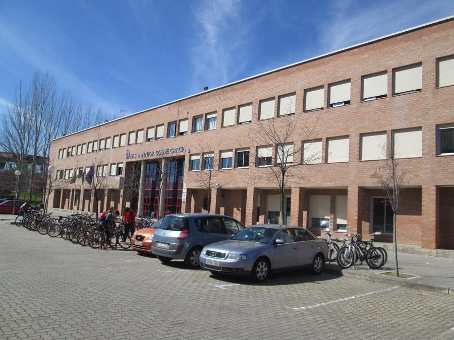 Instituto Cosme García