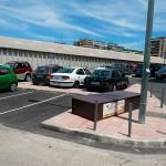 Zona urbana de biomasa Grupo Aresol