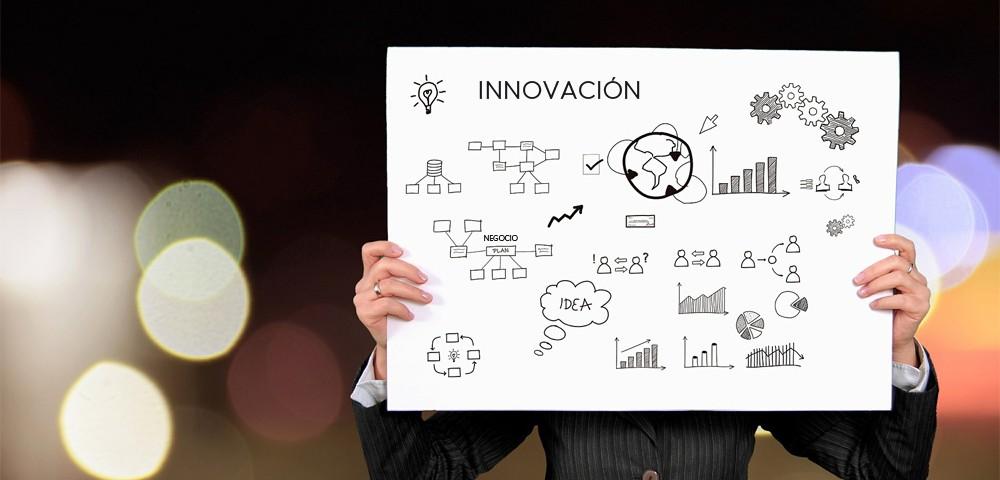 Investgación, desarrollo e innovación en hibridación