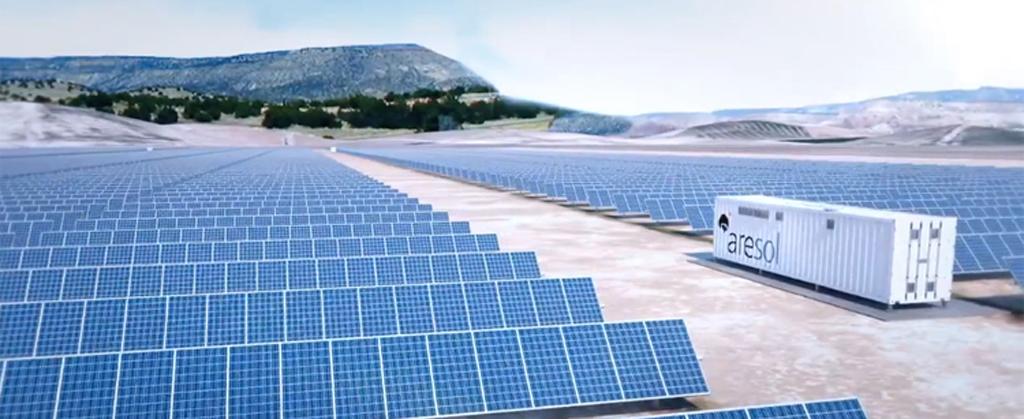 Grupo Aresol y la energía solar fotovoltaica