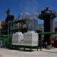 Proyecto de Gasificación de Biomasa
