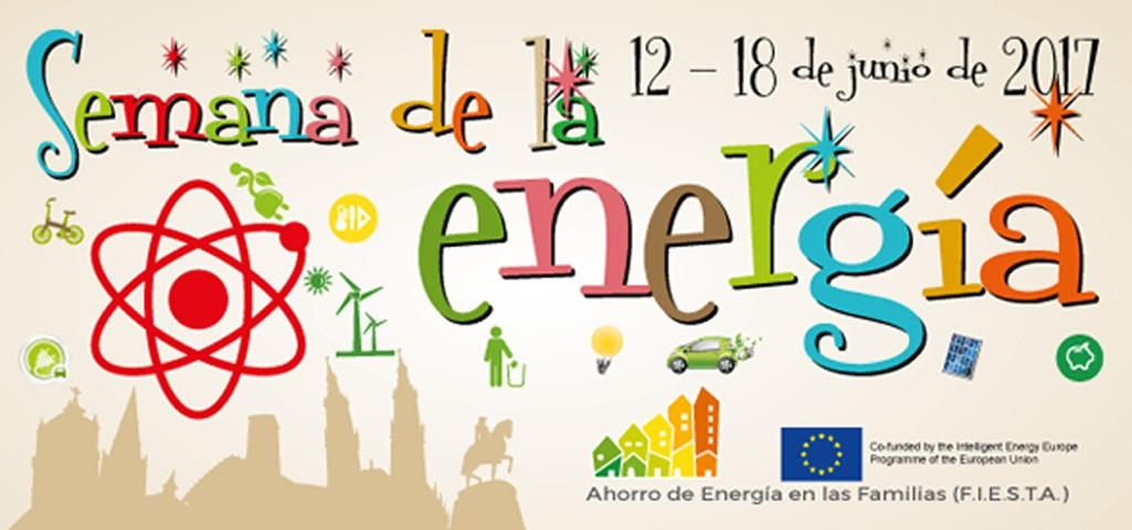Semana de la Energía 2017 en Logroño