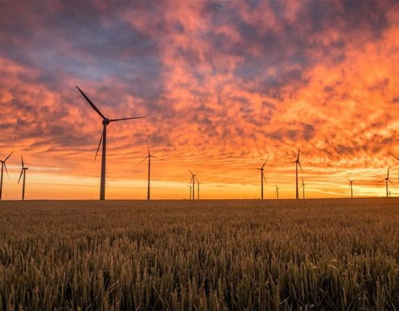 Energía por comunidades en España