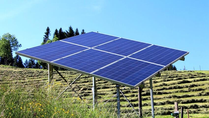Panel solar para autoconsumo fotovoltaico