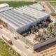 Instalación solar fotovoltaica de autoconsumo en industria Dacysir en Alberite, La Rioja
