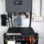 Instalación fotovoltaica de autoconsumo en vivienda unifamiliar