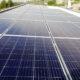 Instalación solar fotovoltaica de autoconsumo en matadero