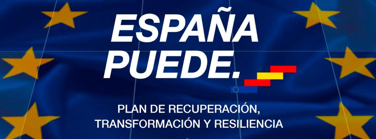 Plan de Recuperación, Transformación y Resiliencia de España
