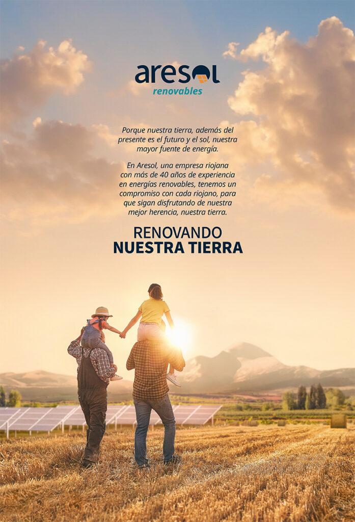 Renovando Nuestra Tierra