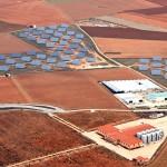 Parque Solar Valdepeñas