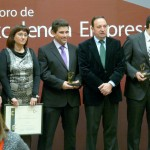Premio excelencia empresarial y calidad