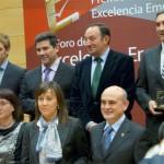 Premio Europeo a la Calidad basado en el Modelo de Excelencia EFQM