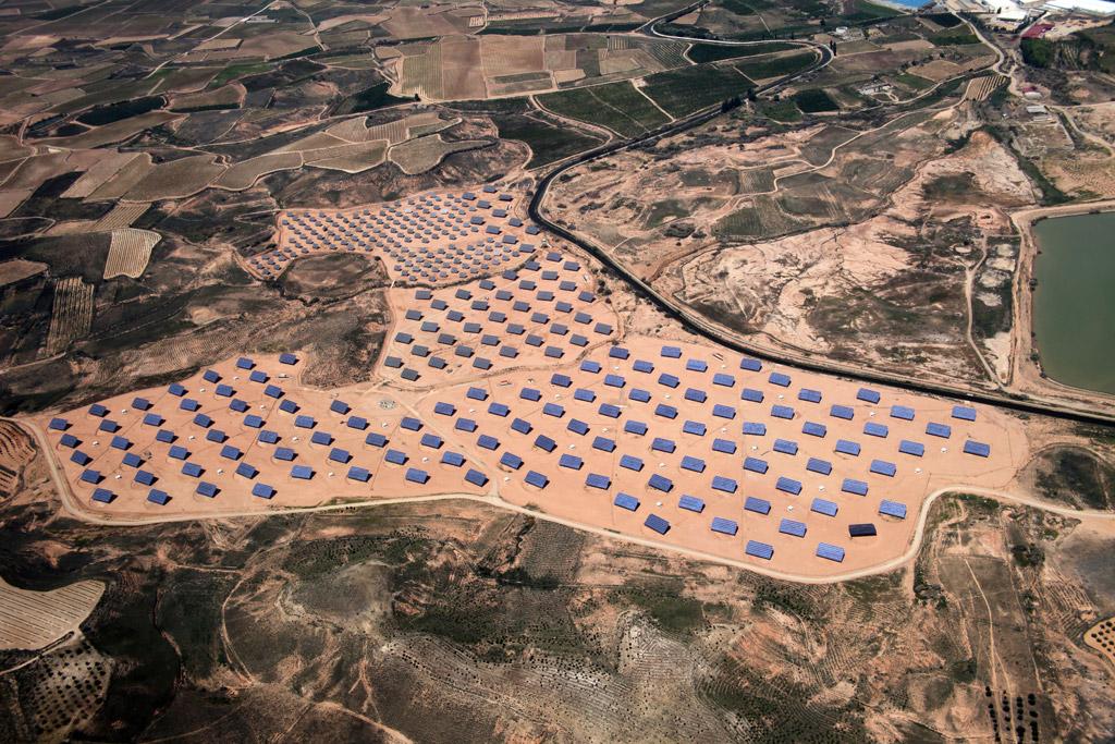 Parque Solar Rincón de Soto