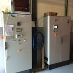 Monotorización del proceso de biomasa