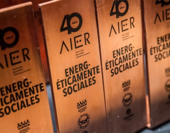 Energéticamente sociales
