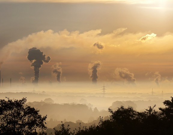 El cambio climático cada vez más latente