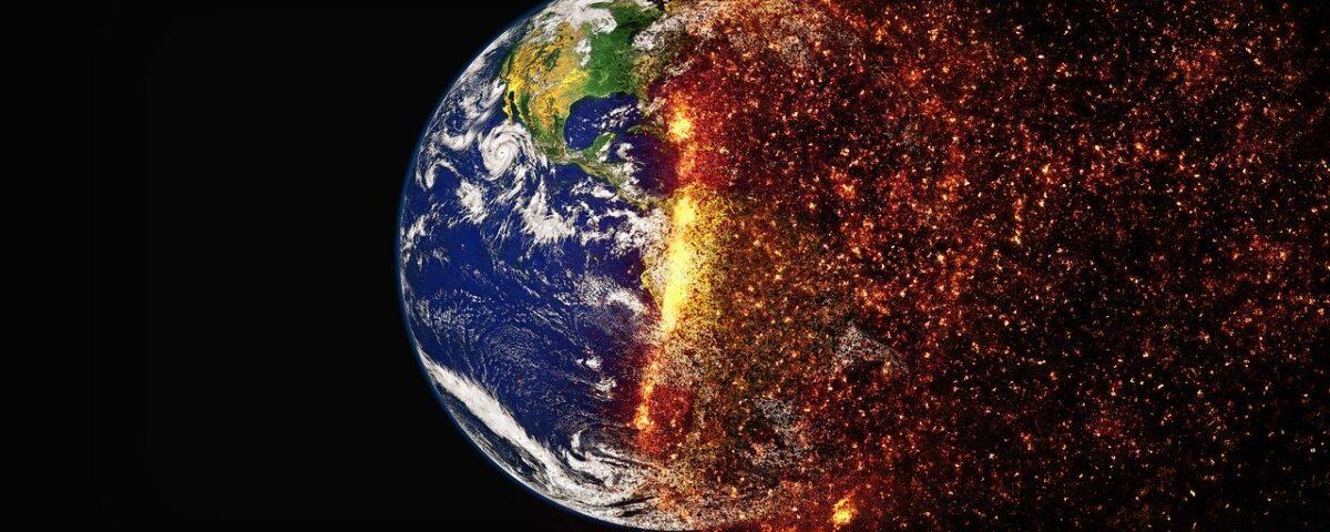 Cumbre sobre el cambio climático